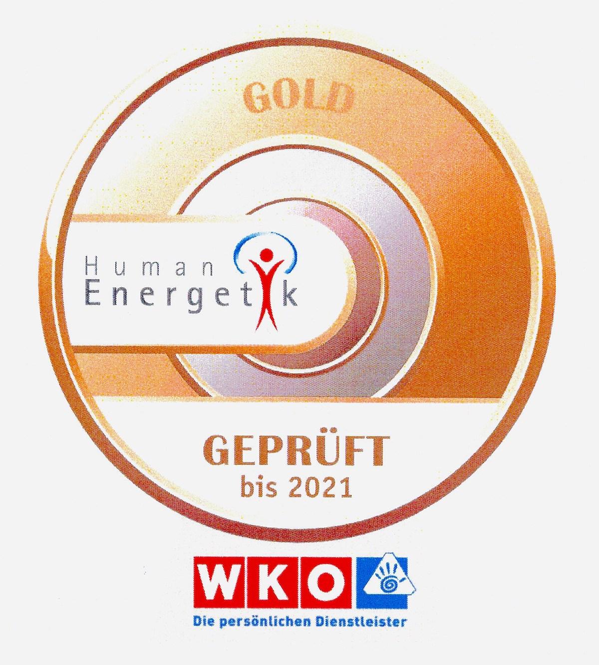 Gold-Zertifiziert